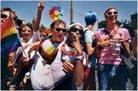 """Roberto Desideri """"No comment Gay Pride 1"""" - Sez. RRSP 1° Premio"""