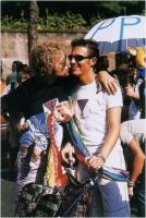 """Roberto Desideri """"No comment Gay Pride 7"""" - Sez. RRSP 1° Premio"""
