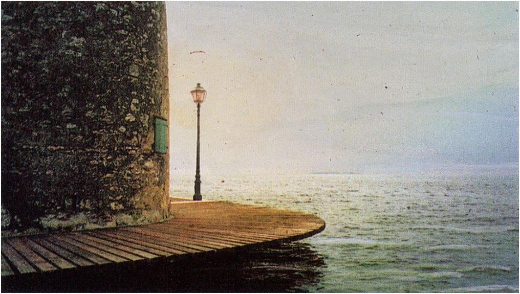 "Diego Speri ""Il mio lago 2"" - Sez. RRSP CLP 2° Premio"