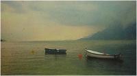 "Diego Speri ""Il mio lago 3"" - Sez. RRSP CLP 2° Premio"