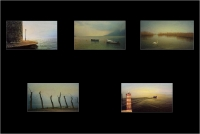 "Diego Speri ""Il mio lago"" - Sez. RRSP CLP 2° Premio"