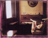 """Vanni Monelli """"The body 1"""" - Premio Speciale Nudo"""