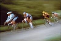 """Luciano Maccheroni """"Ciclismo 2"""" - Sez. RRSP CLP 3° Premio"""