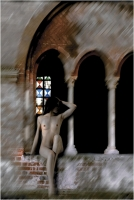 """Andrea Zuccarelli """"Eudocia"""" - Sez. Immagini Digitali Pixel d'Oro"""