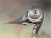 "Edoardo Belinci ""Tbird"" - Sez. Immagini di Sintesi Trofeo Bit d'Oro"