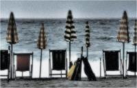 """Raoul Iacometti """"E così mi ricordo il mare"""" - Sez. Immagini Digitali 2° Premio"""