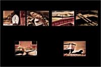 """Raoul Iacometti """"In secca"""" - Sez. Immagini Digitali RRSP 1° Premio"""