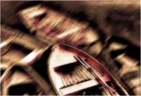 """Raoul Iacometti """"In secca 2"""" - Sez. Immagini Digitali RRSP 1° Premio"""