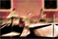 """Raoul Iacometti """"In secca 5"""" - Sez. Immagini Digitali RRSP 1° Premio"""