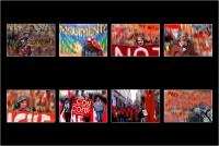 """Eugenio Doretti """"Movimento per la pace"""" - Sez. Immagini Digitali RRSP 2° Premio"""