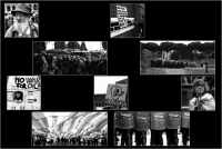 "Pierlugi Fabrizio ""Caravan Petrol"" - Sez. Immagini Digitali RRSP Premio Speciale Giovani"