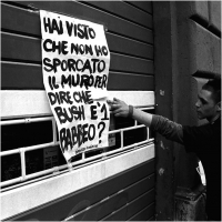 "Pierlugi Fabrizio ""Caravan Petrol 3"" - Sez. Immagini Digitali RRSP Premio Speciale Giovani"