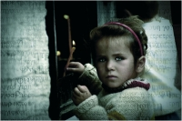 "Claudio Griggio ""Beslan memory"" - Sez. Immagini Digitali 3° Premio"