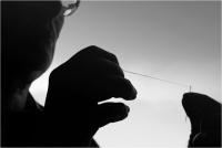 """Marcello Montesi """"La sarta 5"""" - Sez. Immagini Digitali RRSP 2° Premio"""