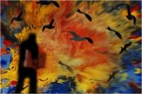 """Eugenio Doretti """"Sogni 2"""" - Sez. Immagini Digitali RRSP 3° Premio"""