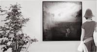 """Roberto Baldini """"In galleria 2"""" - Sez. Stampe BN 2° Premio"""