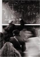 """Bruno Madeddu """"Facoltà di fisica e matematica 7"""" - Sez. RRSP BN/CLP 1° Premio"""