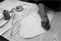 """Marcello Montesi """"La sarta 3"""" - Sez. Immagini Digitali RRSP 2° Premio"""