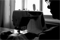 """Marcello Montesi """"La sarta 7"""" - Sez. Immagini Digitali RRSP 2° Premio"""