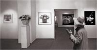 """Roberto Baldini """"In galleria 1"""" - Sez. Stampe BN 2° Premio"""