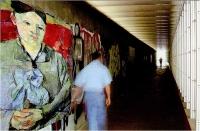 """Marcello Mattesini """"Dimenticare Cezanne 5"""" - Sez. RRSP Stampe 3° Premio"""