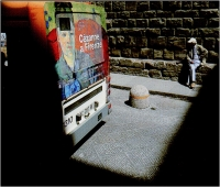 """Marcello Mattesini """"Dimenticare Cezanne 2"""" - Sez. RRSP Stampe 3° Premio"""