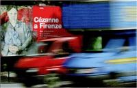 """Marcello Mattesini """"Dimenticare Cezanne 3"""" - Sez. RRSP Stampe 3° Premio"""