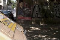 """Marcello Mattesini """"Dimenticare Cezanne 7"""" - Sez. RRSP Stampe 3° Premio"""