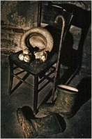 """Mario Spalla """"Still life in light painting 7"""" - Truciolo d'Oro"""