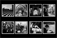 "Giulio Montini ""Appunti urbani"" - Sez. RRSP 1° Premio"