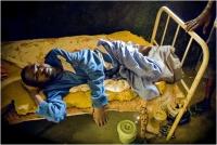 """David Marciano """"Prison 3"""" - Sez. Immagini Digitali 1° Premio"""