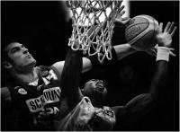 "41 -Claudio Martinelli ""Basket n° 2"" - Sez. Immagini Digitali Sport 3° Premio"