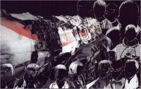 """Giovanni Roni """"DC9 Ustica 6"""" - Sez. RRSP 2° Premio"""