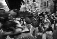 """Valerio Perini """"Gubbio: un giorno particolare 4"""" - Sez. RRSP 3° Premio"""