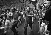 """Valerio Perini """"Gubbio: un giorno particolare 8"""" - Sez. RRSP 3° Premio"""