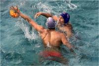 """Fabrizio Carlini """"Stoppata"""" - Sez. I.P. Tema Sport 2° Premio"""