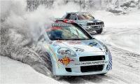 """Giulio Veggi """"Ice race cars"""" - Pixel d'Oro"""