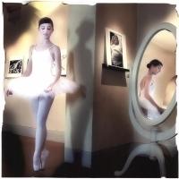 "Paolo Mugnai ""Omaggio a Degas 3"" - Sez. RRSP 2° Premio"
