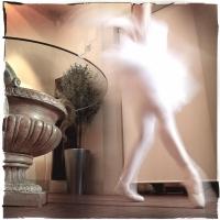 "Paolo Mugnai ""Omaggio a Degas 6"" - Sez. RRSP 2° Premio"