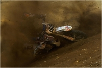 "Renzo Crespan ""Uscita dal tunnel"" - Sez. IP Tema Sport 2° Premio"