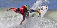 "Luciano Maccheroni ""Surf 52"" - Sez. Digitale Tema Sport 2° Premio"