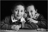 "Bruno Madeddu ""Scuola primaria Serenli - Turchia 5"" - Sez. RRSP 2° Premio"