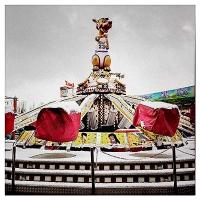"""Diego Speri """"Neve al Luna Park 6"""" - Sez. RRSP 1° Premio"""