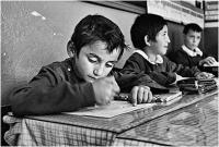 "Bruno Madeddu ""Scuola primaria Serenli - Turchia 4"" - Sez. RRSP 2° Premio"