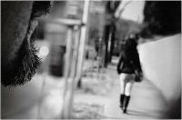"Laura Caserio ""Stalking 1"" - Sez. RRSP 3° Premio"