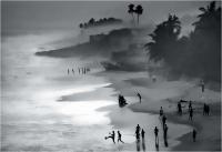 """Marco Bartolini """"African beach"""" - Premio Speciale Paesaggio"""