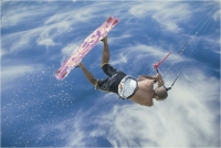"Maria Concetta Restivo ""Kite Surf 6"" - Sez. IP Tema Sport Premio Ex-aequo"
