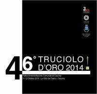46°Truciolo d'Oro 2014 copertina