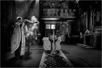 "Giuseppe Fausto ""Chiesa Ortodossa Romana Padre Liviu Marin 5"" - Sez. RRSP Premio ex-aequo"
