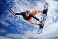 """Maria Concetta Restivo """"Kite 1"""" - Premio Speciale Sport"""